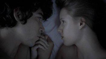 Buscando a Eimish - una scena del film