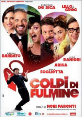 Colpi di fulmine in streaming & download