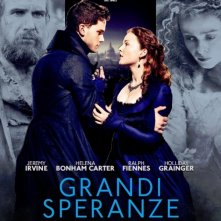 Grandi speranze: la locandina italiana del film  in esclusiva