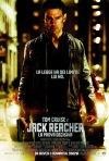 Jack Reacher - La prova decisiva: il manifesto italiano del film
