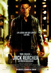 Jack Reacher – La prova decisiva in streaming & download