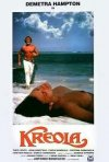 Kreola: la locandina del film