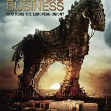 The Brussels Business: la locandina del film