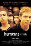 Hurricane: la locandina del film