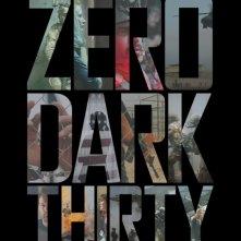 Operazione Zero Dark Thirty: ancora una nuova locandina