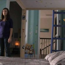 Paranormal Activity 4: Katie Featherston in un'mmagine del film