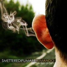 Smettere di fumare fumando: il teaser poster del film