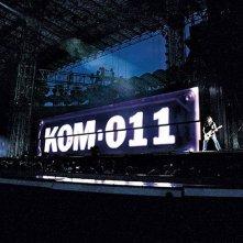 Vasco Live Kom 011: una delle immagini del film