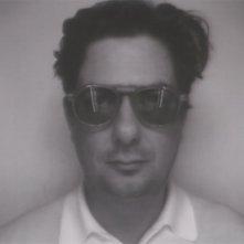A Glimpse Inside the Mind of Charles Swan III: il regista del film Roman Coppola in una curiosa foto promozionale