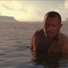 Aspettando il mare: Egor Beroev una scena del film