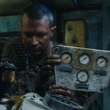 Aspettando il mare: il protagonista Egor Beroev una scena del film