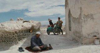 Aspettando il mare: un'immagine del film