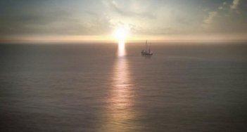 Aspettando il mare: una scena del film