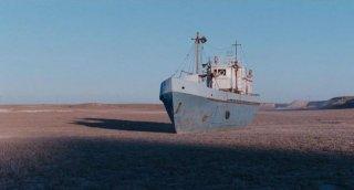 Aspettando il mare: una uggestiva scena del film