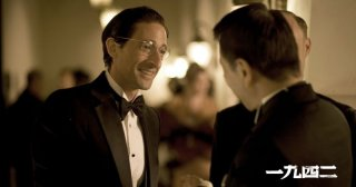 Back to 1942: Adrien Brody in una scena del film