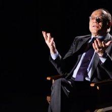 Carlo!: Carlo Verdone in una scena del documentario a lui dedicato diretto da Fabio Ferzetti e Gianfranco Giagni