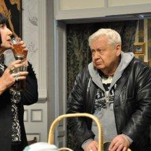 Eterno ritorno: Oleg Tabakov e Alla Demidova in una scena del film