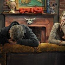 Eterno ritorno: Sergei Makovetsky e Renata Litvinova in una scena del film