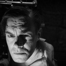 La moglie di Frankenstein: Colin Clive in una scena del film