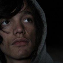 Marfa Girl: il protagonista del film Adam Mediano in una scena del film