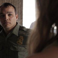 Marfa Girl: Jimmy Gonzales in una scena del film