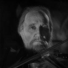 O.P. Heggie nei panni dell'eremita nel film La moglie di Frankenstein