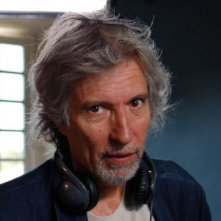 Un enfant de toi: il regista del film Jacques Doillon sul set