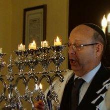 Ebrei a Roma: una scena del film