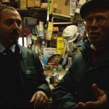 Ebrei a Roma: una scena tratta dal documentario