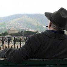 Giuliano Montaldo - Quattro volte vent'anni: una bella immagine di spalle di Giuliano Montaldo