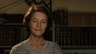 Tutto parla di te: Charlotte Rampling in una scena del film diretto da Alina Marazzi