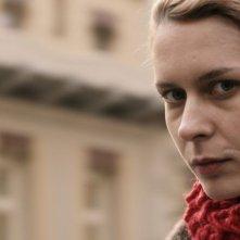 Tutto parla di te: Elena Radonicich in una scena