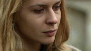 Tutto parla di te: la protagonista Elena Radonicich in una scena