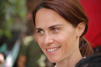 Tutto parla di te: la regista del film Alina Marazzi in una foto promozionale