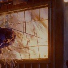 Bullet to the Head: una scena d'azione tratta dal film