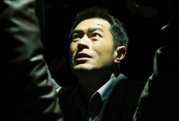 Drug War: il protagonista Louis Koo in una scena