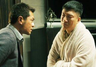 Drug War: Louis Koo e Sun Honglei in una scena