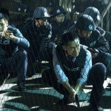 Drug War: una scena d'azione tratta dal film