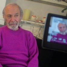 Giuseppe Tornatore - Ogni film un'opera prima: Ben Gazzara in una scena del documentario sulla carriera del regista siciliano