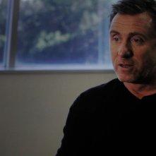 Giuseppe Tornatore - Ogni film un'opera prima: Tim Roth in una scena del documentario su Giuseppe Tornatore