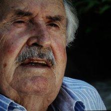 Giuseppe Tornatore - Ogni film un'opera prima: Tonino Guerra in una scena del documentario
