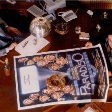 Giuseppe Tornatore - Ogni film un'opera prima: una scena del documentario