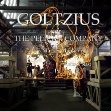 Goltzius and the Pelican Company: il manifesto del nuovo film di Peter Greenaway