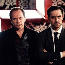 Italian Movies: Aleksei Guskov e Filippo Timi in una scena