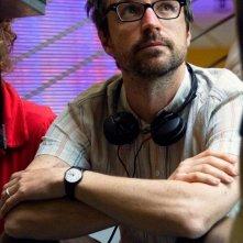 Italian Movies: il regista Matteo Pellegrini sul set