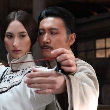 Judge Archer: una scena del film di arti marziali diretto da Xu Haofeng