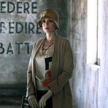 L'isola dell'angelo caduto: Sara Sartini in una scena del film