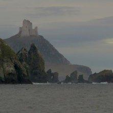 L'isola dell'angelo caduto: una suggestiva scena del film