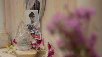 Pinuccio Lovero Yes I can: una scena del documentario diretto da Pippo Mezzapesa