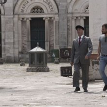 Pinuccio Lovero Yes I can: una scena del film